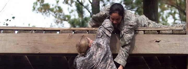 female would be ranger student rtac asessment high failure rate header image